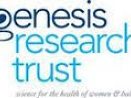 Genesis Research Trust Fundraiser