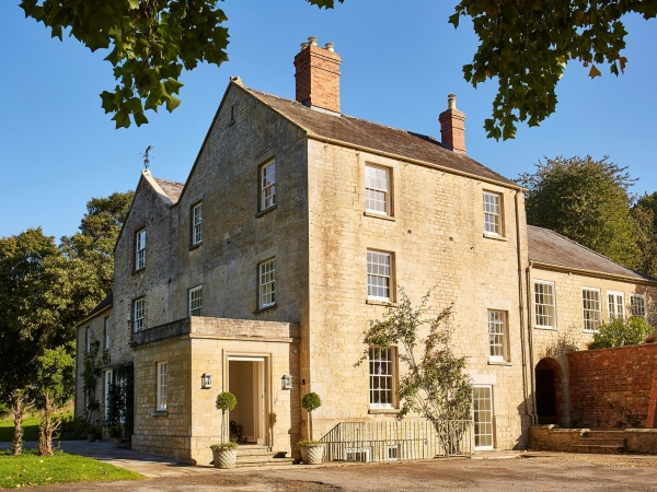 Blogs from Overbury -