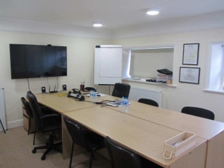 Overbury Property Details -